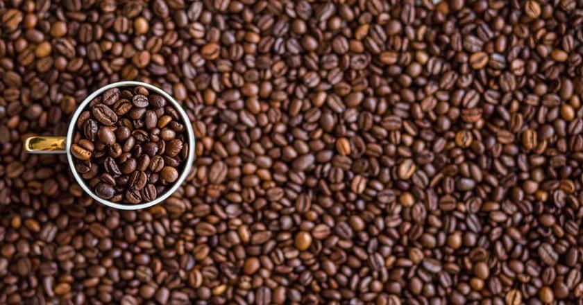 Coffee Beans | ©Negative Space/Pexels