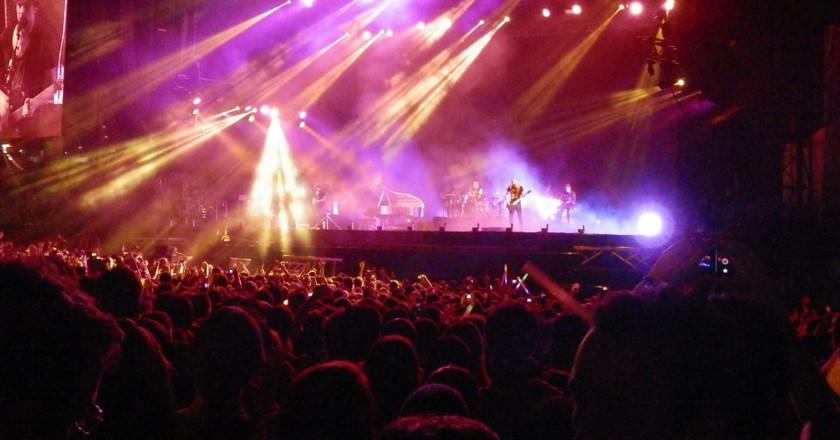 Concert Hall São Paulo | © Mari Freixes/Flickr