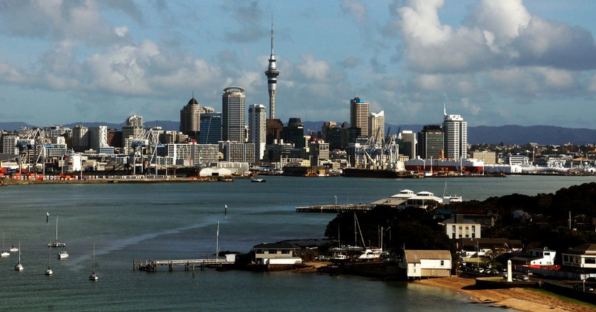 11 Reasons Everyone Should Visit Auckland At Least Once