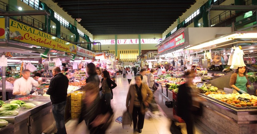 The Best Markets to Visit in Valencia