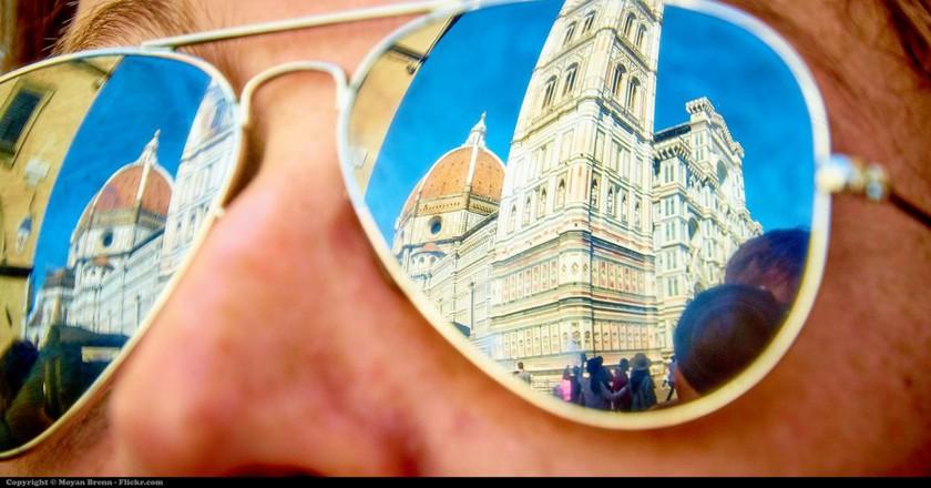 Duomo Views, Image copyrights Moyan Brenn, Flikr
