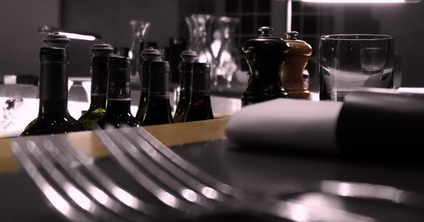 The Best Michelin-starred Restaurants in Strasbourg