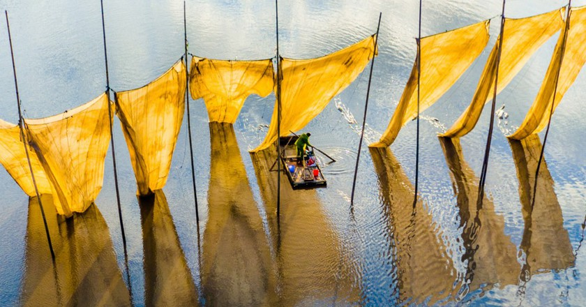 The Week in Pictures: The Best Photographs from Around the World