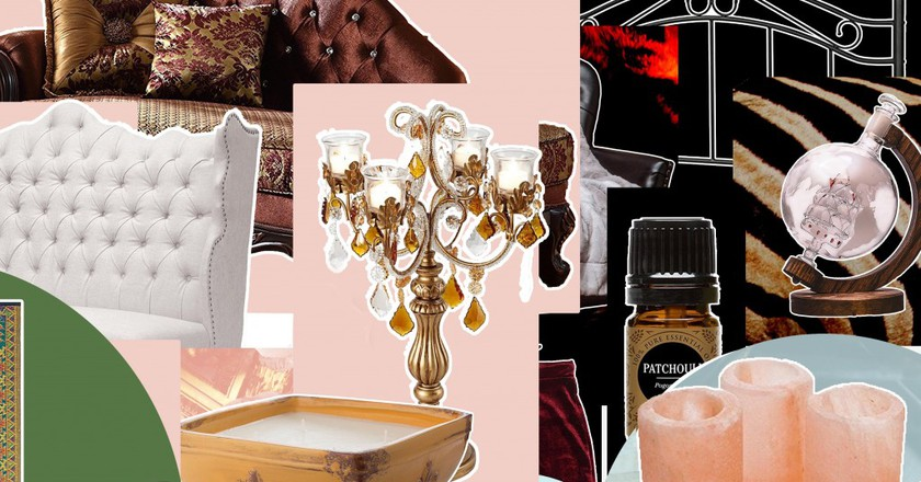 How to Transform Your Bedroom into a Romantic Love Den