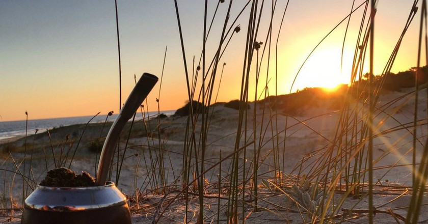 Mate on the beach © Paulie Allen / EyeEm