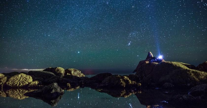 'Floating Through The Universe' | © Kieran Duncan