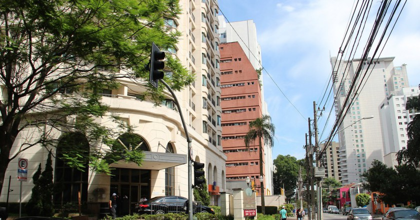 The Top 5 Things to See And Do in Itaim Bibi, São Paulo
