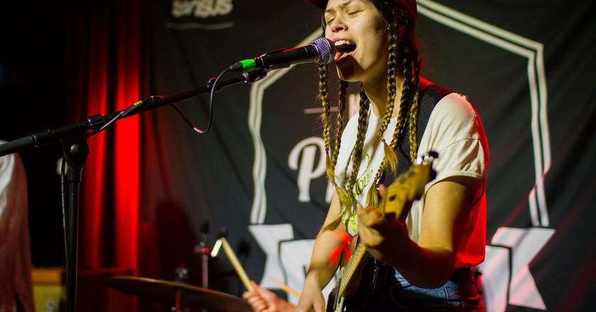 Discover live music in Stockholm's bars | ©Mohamed Eltantawi/Flickr