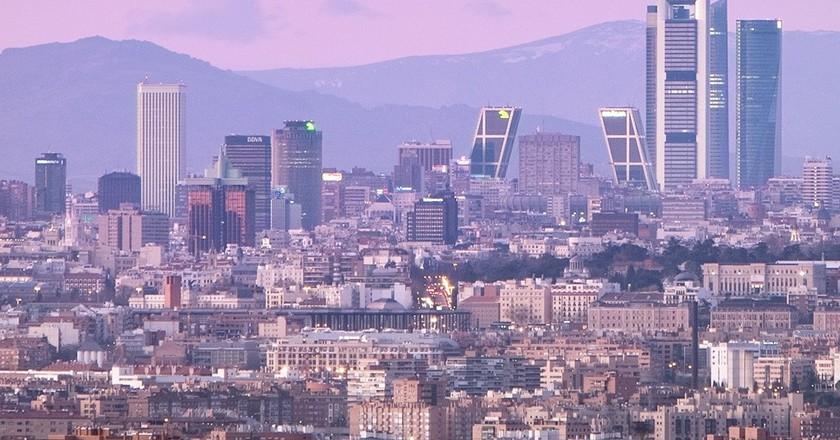 There are so many wonderful attractions to explore in Madrid  © Madrid Destino Cultura Turismo y Negocio