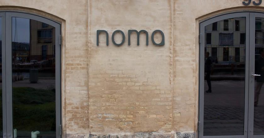 Noma's exterior | © Naotake Murayama / Flickr