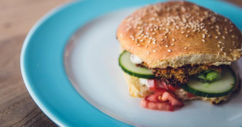 Get your veggie on   © Markus Spiske / Unsplash