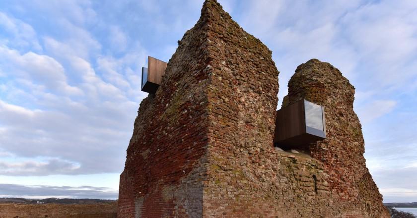 Kalø Castle   © David A. Garcia