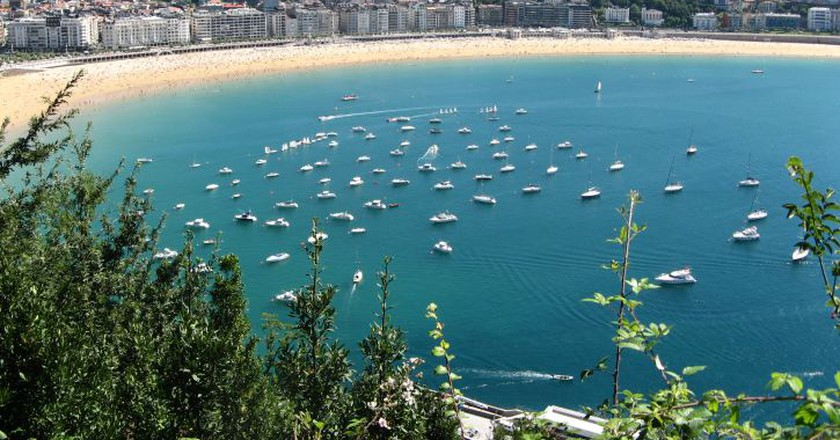 The Most Beautiful Beaches in the Basque Country