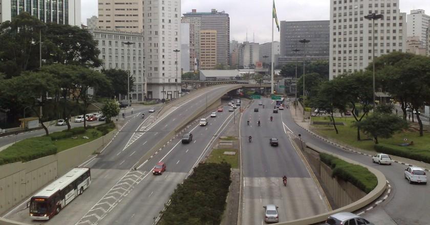São Paulo © Banalities/Flickr