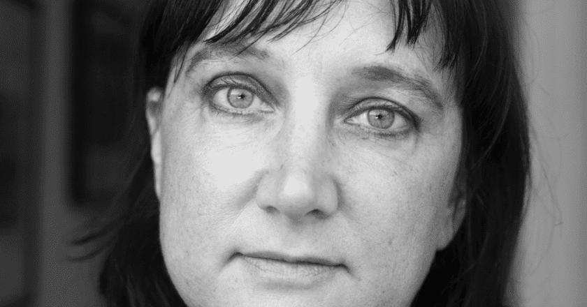 Henrietta Rose-Innes © Martin Figura, courtesy of Unnamed Press