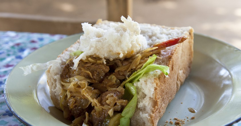 Bunny Chow | © ProudlySouthAfrican/Shutterstock