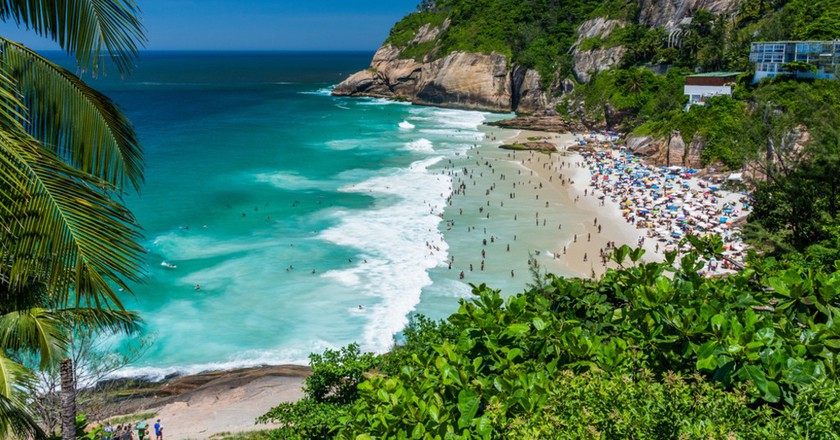 Stunning Beaches in Rio De Janeiro You Never Knew Existed