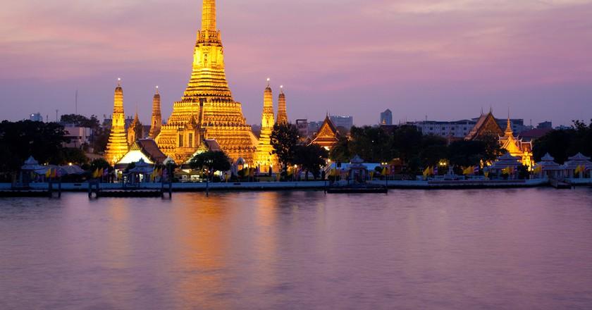 The 10 Coolest Neighborhoods in Bangkok