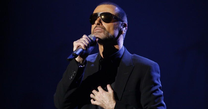 George Michael was well-known for his generosity | © Petr David Josek / AP / REX / Shutterstock