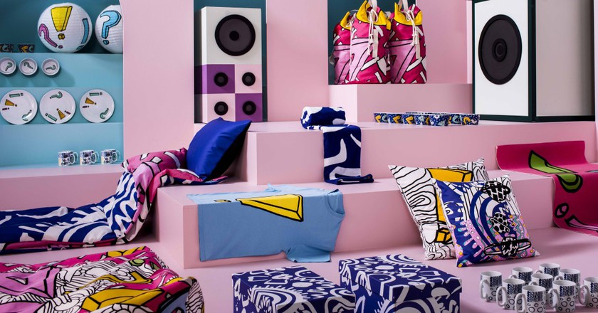 SPRIDD collection by © Ikea