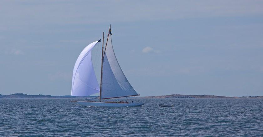 The Stockholm Archipelago   ©Bengt Nyman/flickr