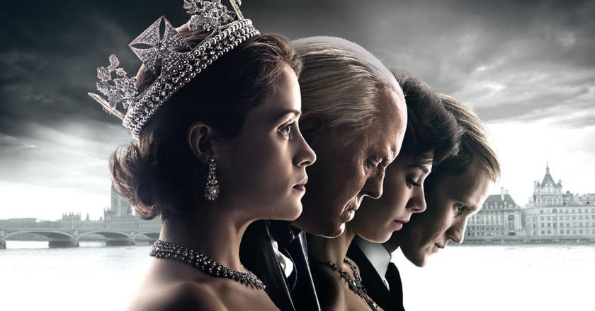 The Crown | © Netflix