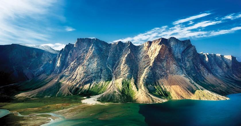 Torngat Mountains National Park | © ビッグアップジャパン / Flickr