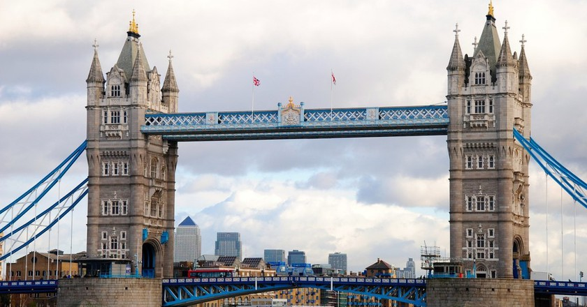 The Top Things to See & Do with Kids in London