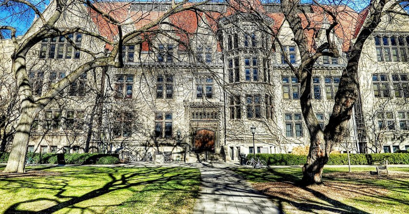 The Best Neighborhoods for College Students in Chicago