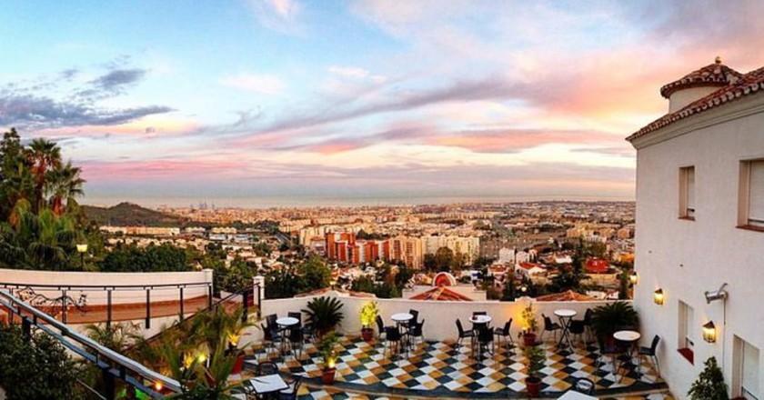 Courtesy of Hotel Villa Guadalupe