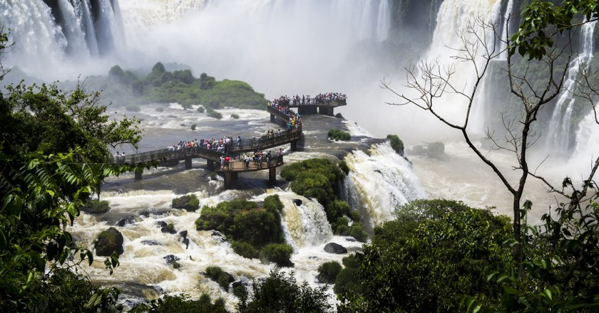 10 Things to Know Before Visiting the Parque Nacional Iguazú in Argentina