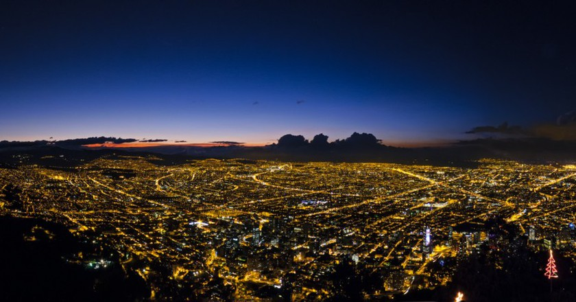 25 Reasons Why You Should Visit Bogotá at Least Once in Your Lifetime