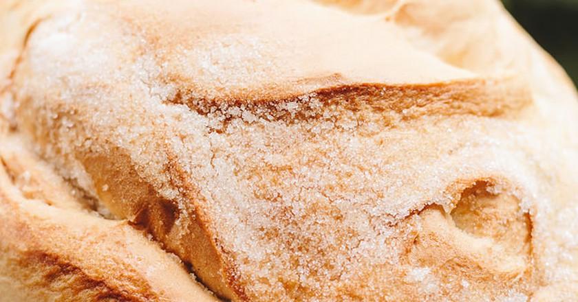 Giant bread | © Scott Pacaldo/Flickr