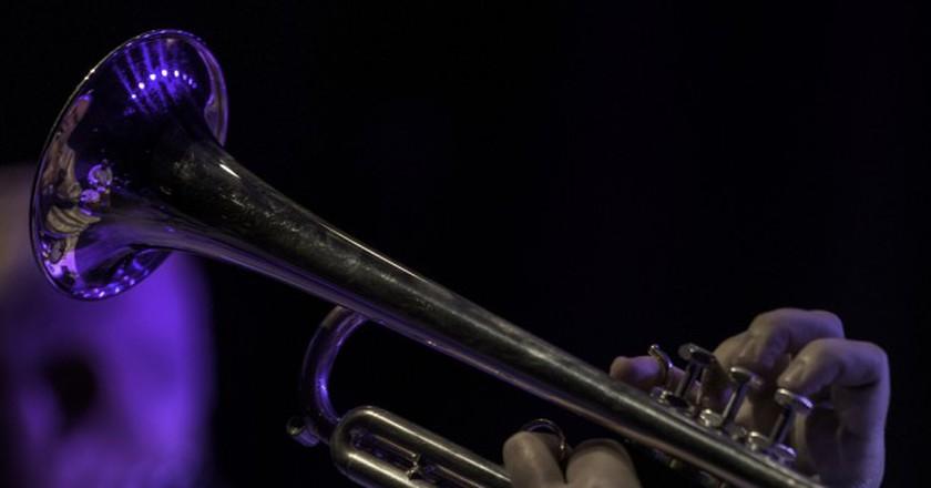 Jazz © Jimmy Baikovicius/Flickr