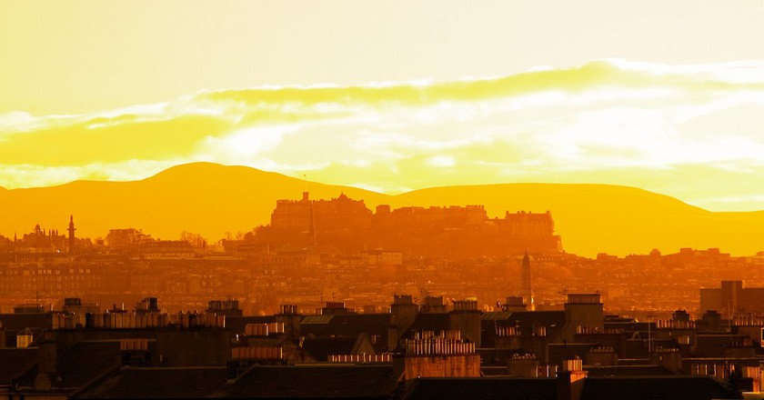 How to Spend a Day in Edinburgh