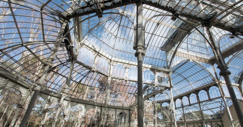 6 Cool Things to See in Madrid's Retiro Park