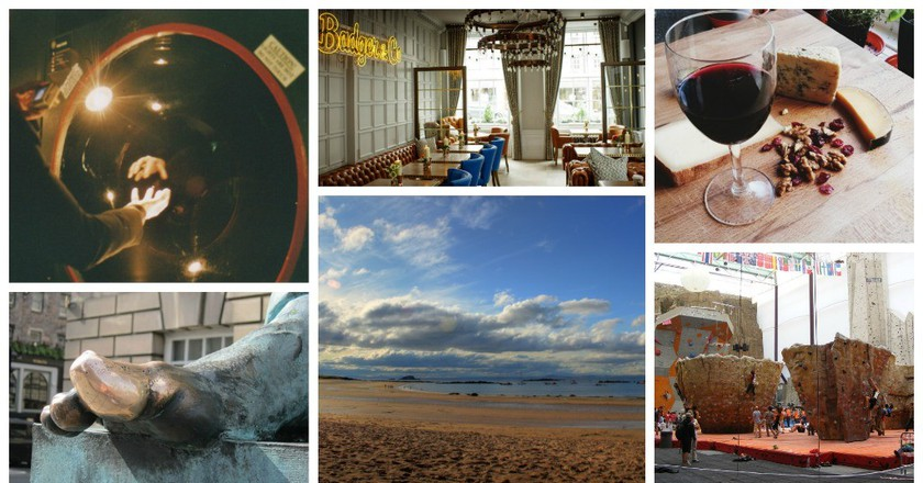 20 Things to Do in Edinburgh in Your Twenties