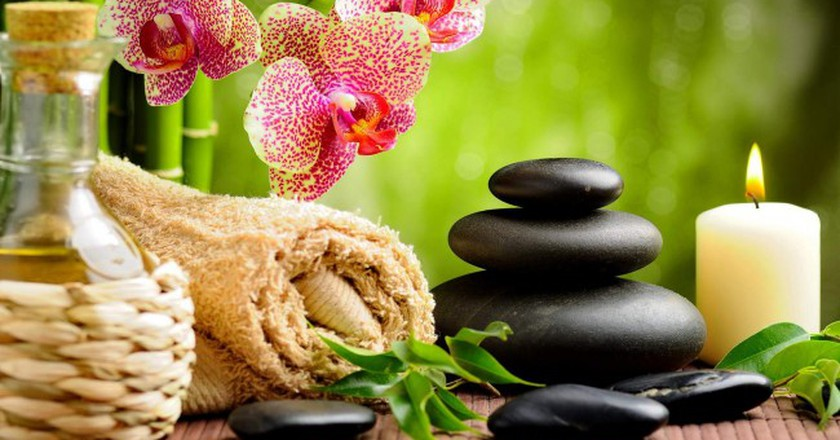 Relaxation   ©Kanoktham Massage/Flickr