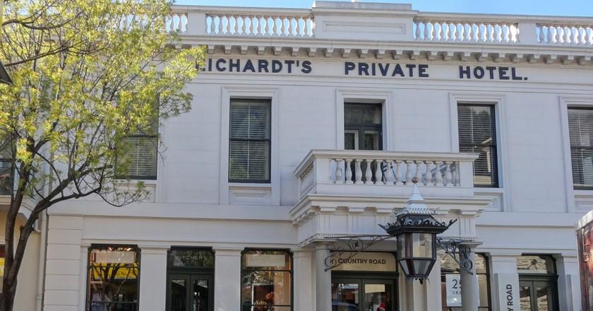 The Most Impressive Buildings in Queenstown, New Zealand