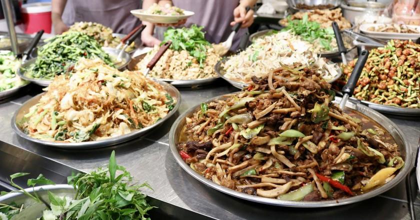 The Top 10 Vegan-Friendly Restaurants in Bangkok