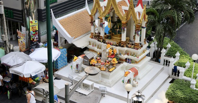 8 Stunning Shrines in Bangkok You Should Visit