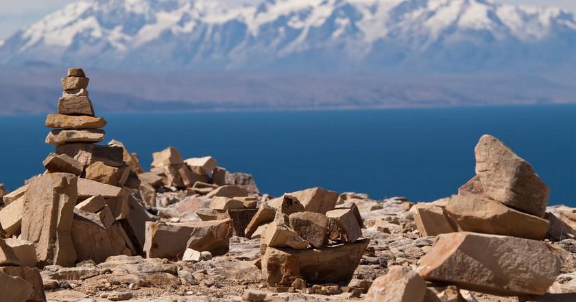 Lake Titicaca   © Jimmy Harris/Flickr