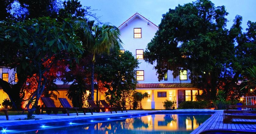 Santa Teresa Hotel   © Santa Teresa Hotel