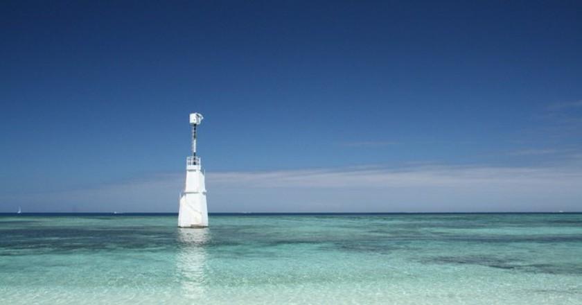 Amedee Island, New Caledonia | © Vincent Chaigneau / Flickr