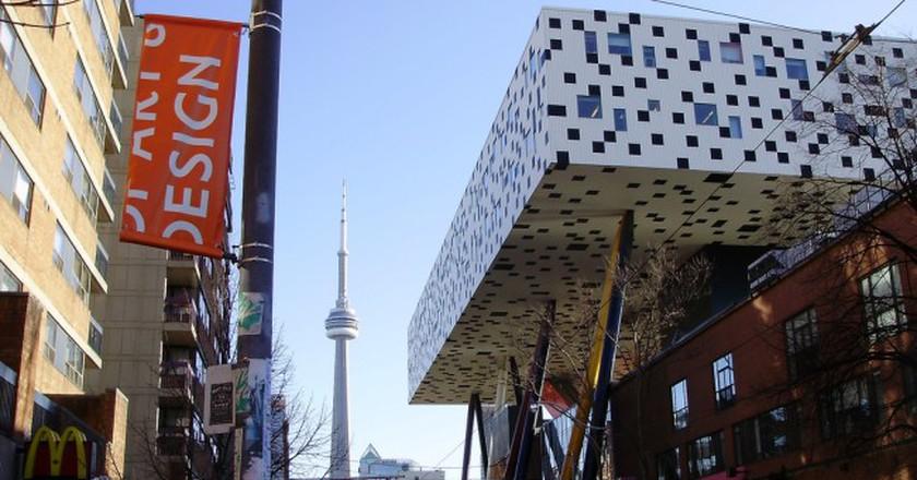The Best Art Design Schools In Canada