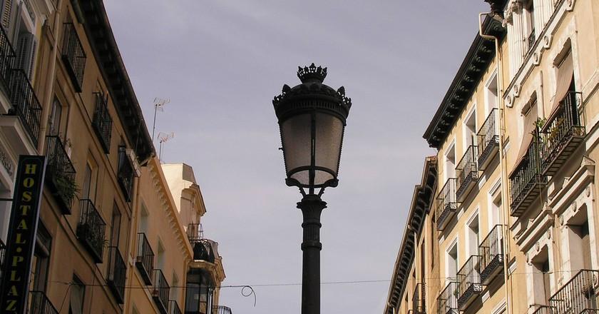 Take this tour of Madrid's literary spots    © FEDERICO JORDÁ/Flickr