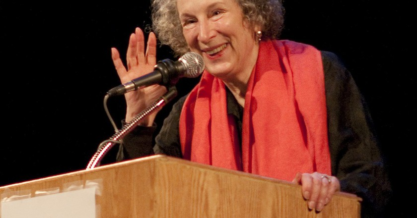 "<a href=""https://www.flickr.com/photos/coldday/5208761318"" target=""_blank"">Margaret Atwood 