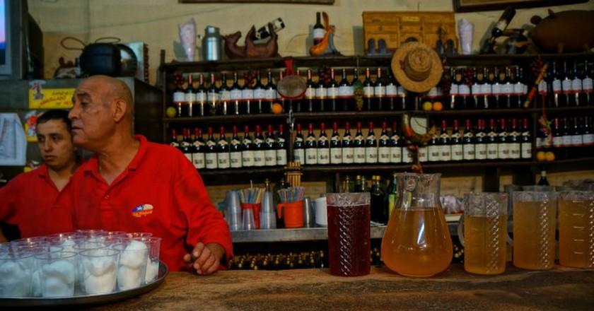 Lanzamiento Cumbre Guachaca 2012 ©  Fermentación Guachaca