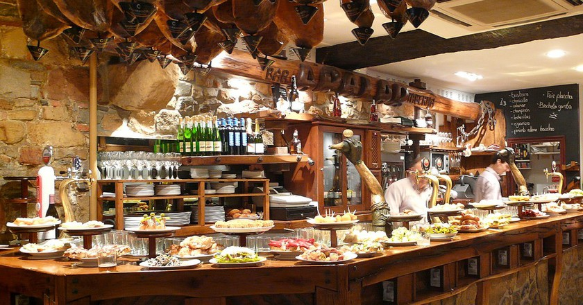 The Top 10 Pintxo Bars in San Sebastian, Spain