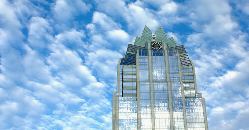 Frost Bank Tower | © Kumar Appaiah / Flickr